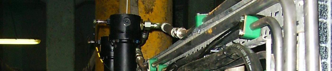 Mallet Ram Pumps
