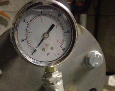 Flow & Pressure Calculator
